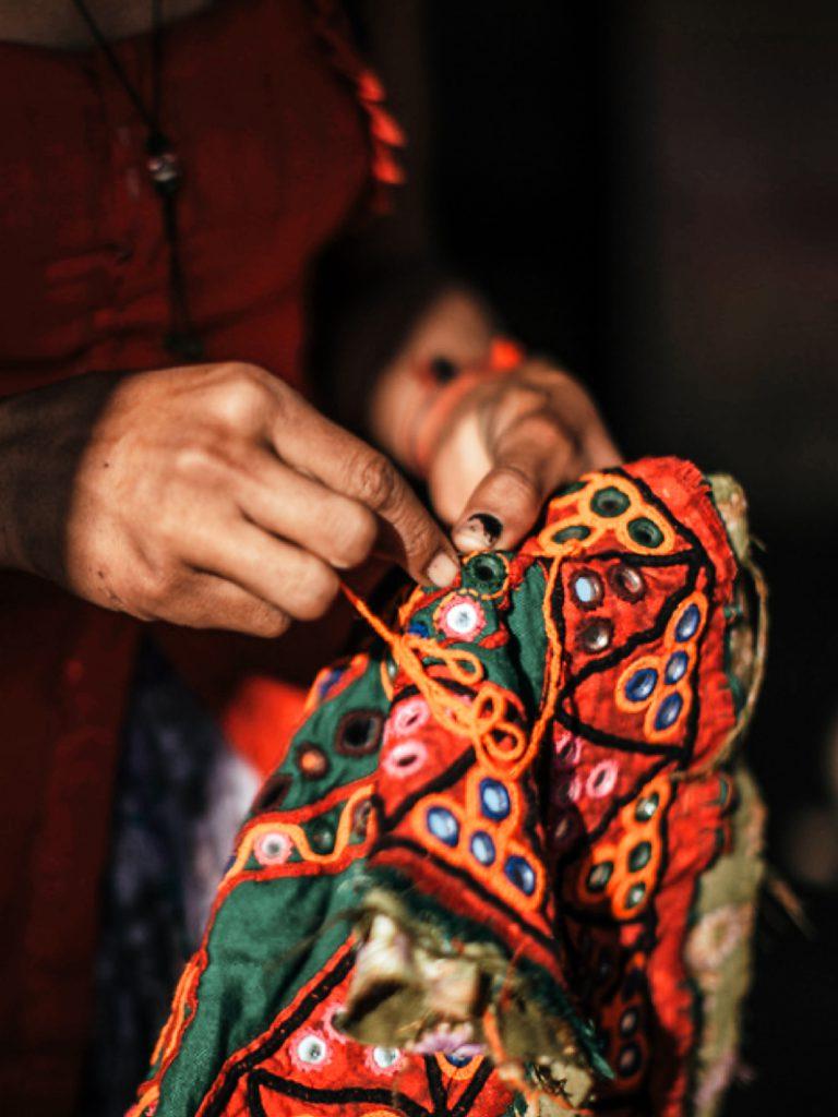Duurzame en eerlijke kledij