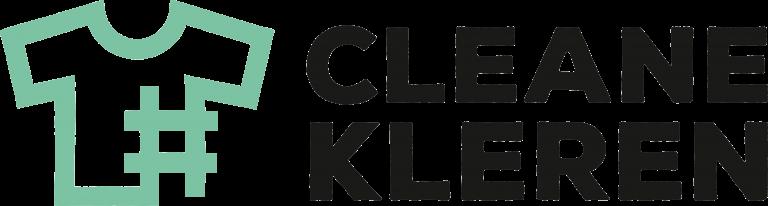 Logo Cleane Kleren