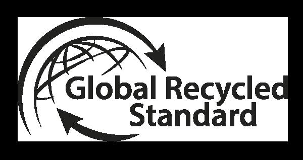 GRS Logo Zwart